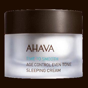 age-control-even-tone-sleeping-cream