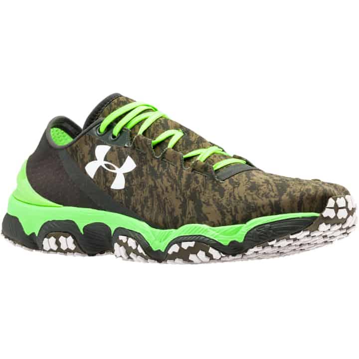 נעלי ריצה ושטח ספידפרום של אנדר ארמור מחיר 720 שח צילום יחצ להשיג ברשת גט פרו וברשתות המובחרות בארץ