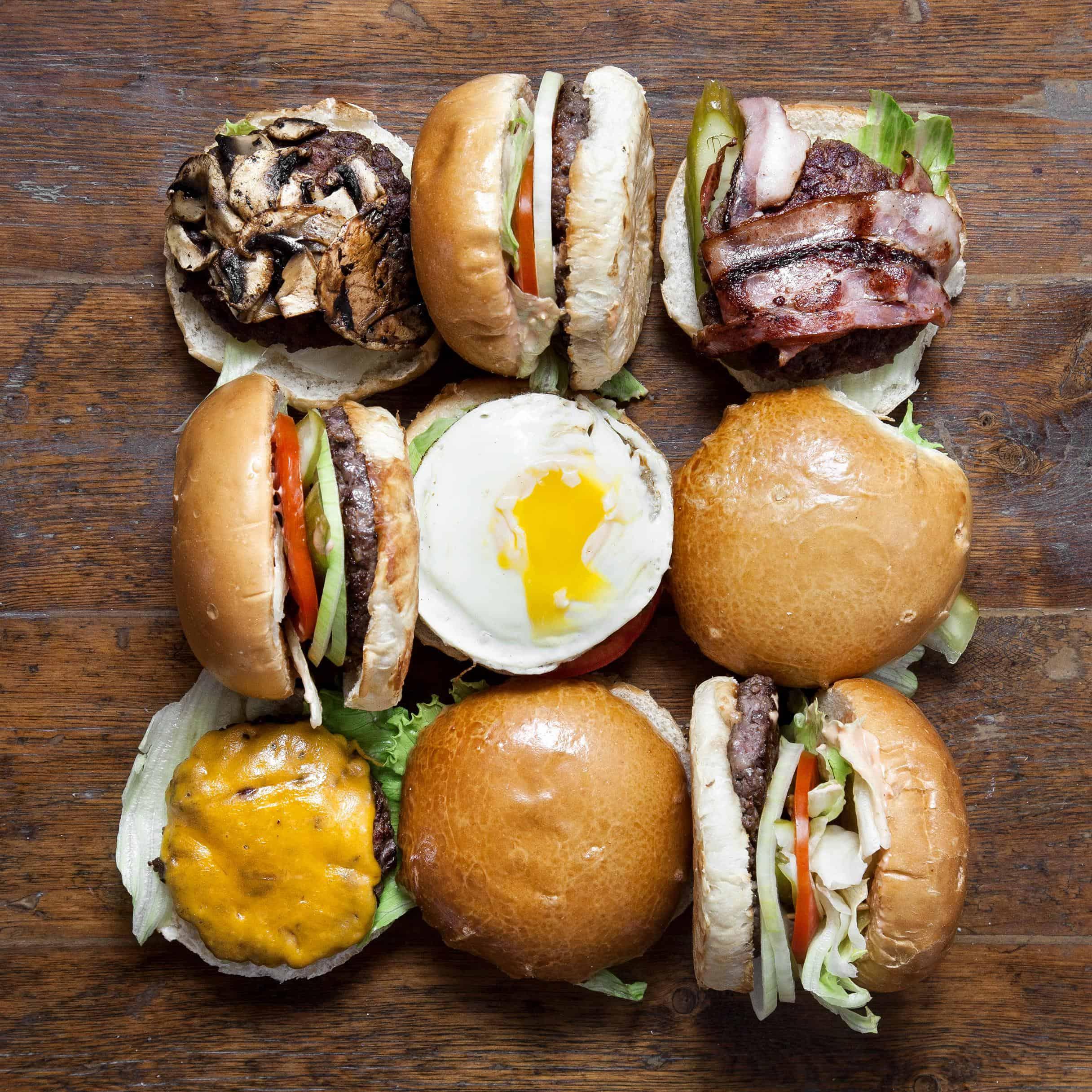 המבורגר מוגזם2 באגאדיר צילום תמוז רחמן