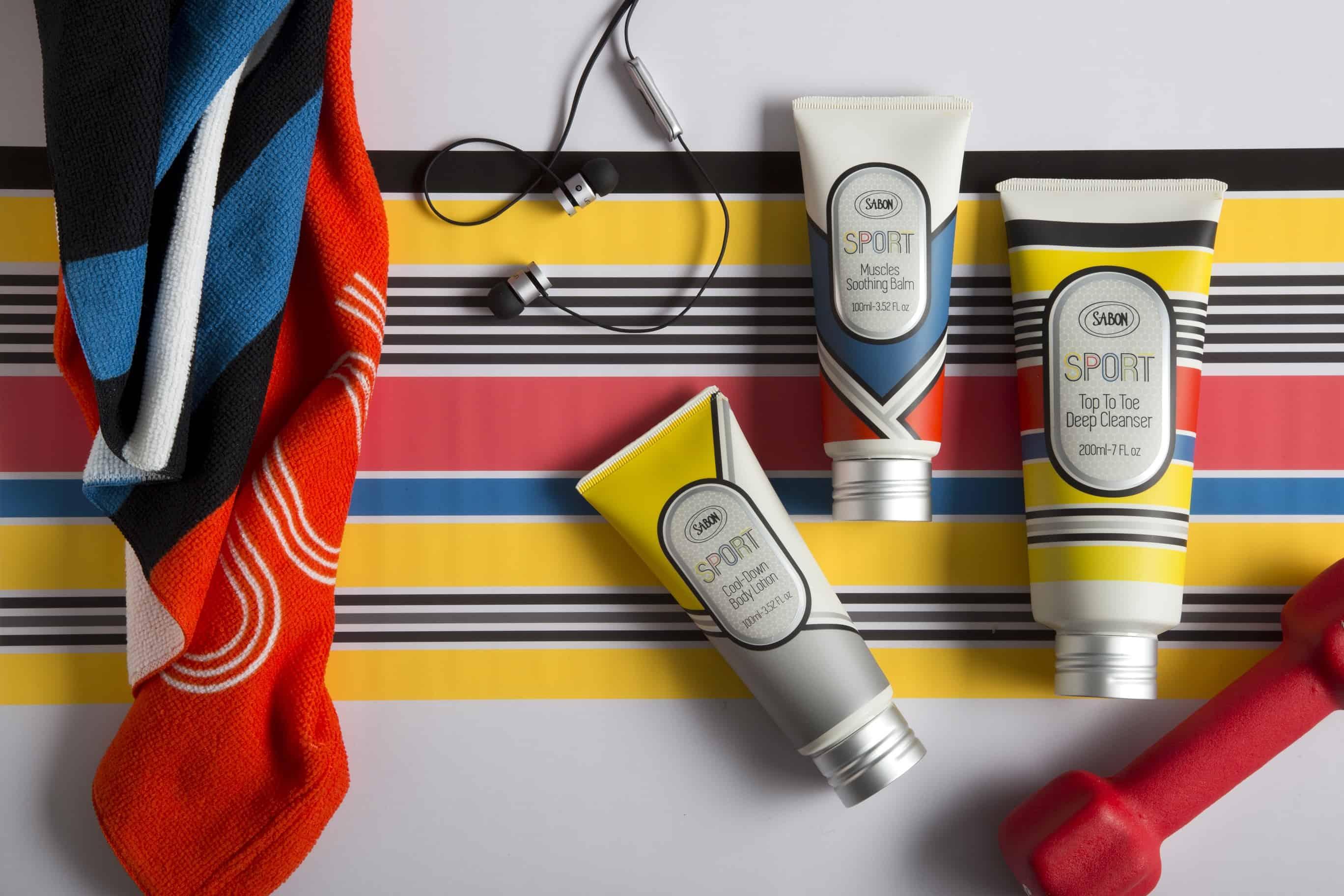 קולקציית סבון ספורט, צילום דן לב2