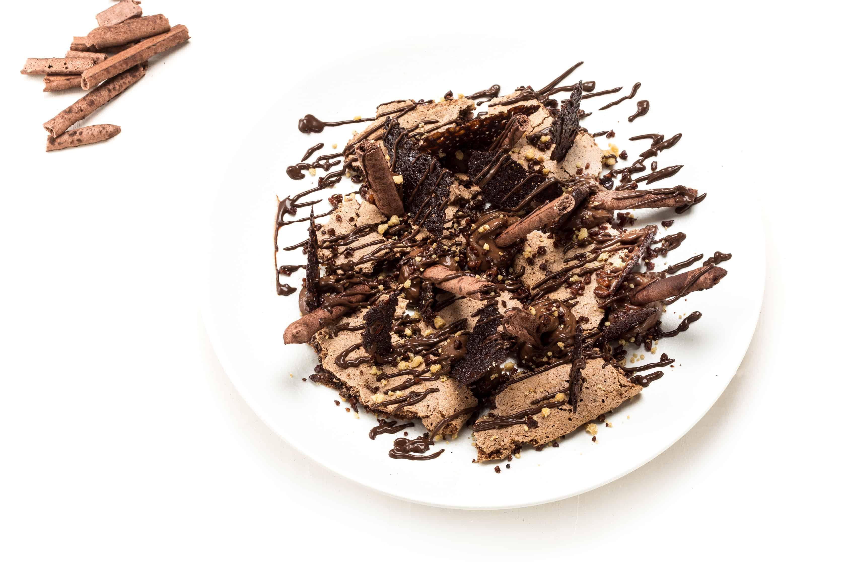 שוקולד שחיתות צילום אפיק גבאי