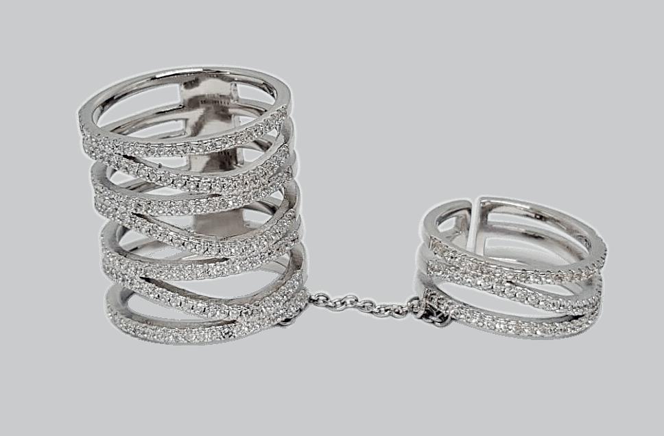 LUCIANA טבעת 290 שח צילום יחצ לוציאנה