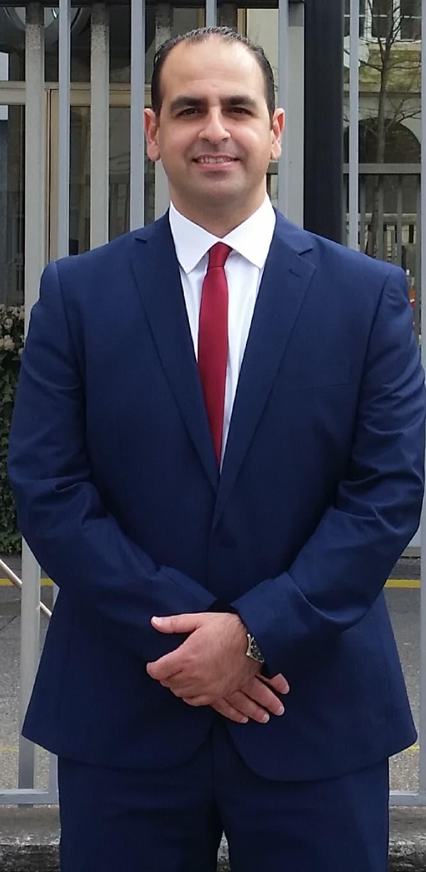 שי אלפנביין מונה למנהל מערך השרות והלוגיסטיקה בקבוצת רול טיים