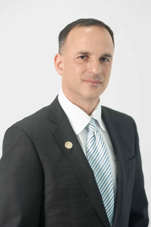 רון פורת מנכל הרבלייף ישראל. צילום אסף לוי