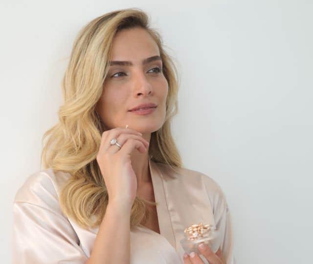 אילנית לוי - דינה